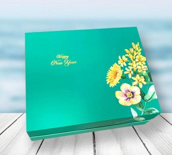 Các mẫu hộp quà tết 2021 được khách hàng ưa chuộng