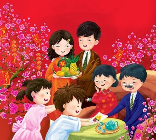 Hướng dẫn cách chọn quà tết 2021 cho gia đình